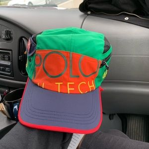 Polo hi Tech